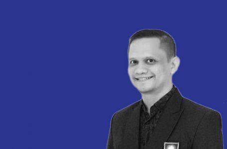 Nazaruddin Dek Gam Minta Kapolri Terpilih Perhatikan Aceh
