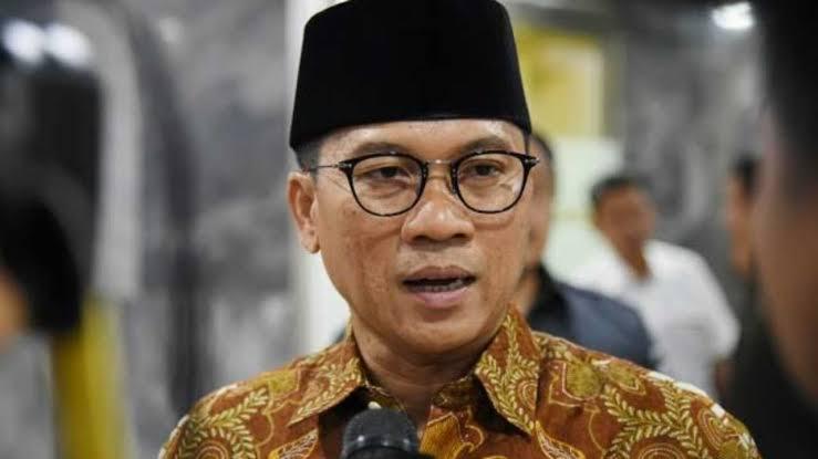 Yandri Susanto : PKH Jangan Jatuh ke Orang yang Tidak Berhak