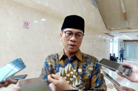 Ketua Komisi VIII DPR RI Yandri Susanto