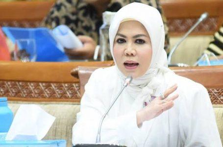 Anggota Komisi IX DPR RI Fraksi PAN