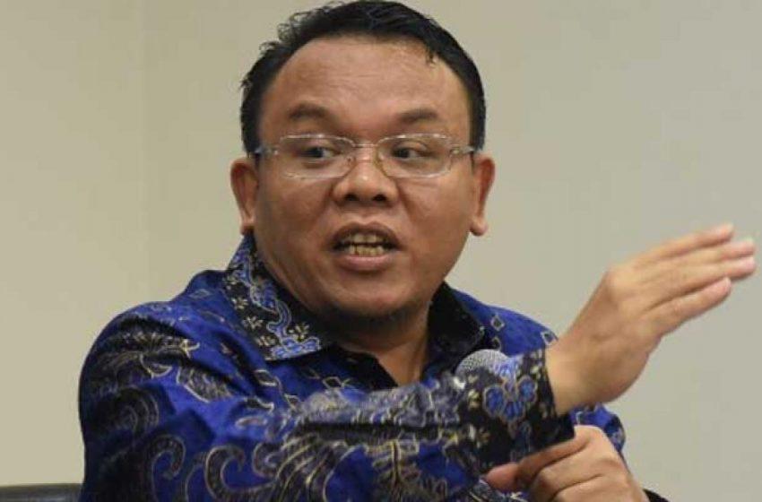 Saleh P Daulay Kritik Pemerintah Longgarakan PSBB Transportasi