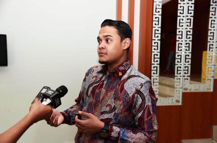 Abdul Hakim Bafagih: PON XX Harus Ditunda Hingga 2021
