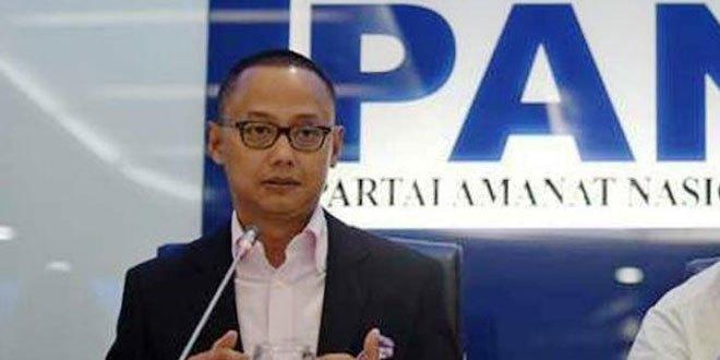 Eddy Soeparno Tak Setuju Ambang Batas Parlemen Naik