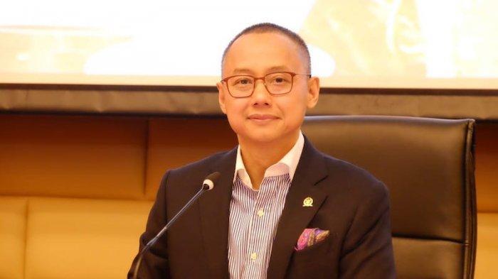 Cegah Ledakan PHK, Eddy Soeparno : Percepat Penyerapan Anggaran dan Patuhi Protokol Kesehatan