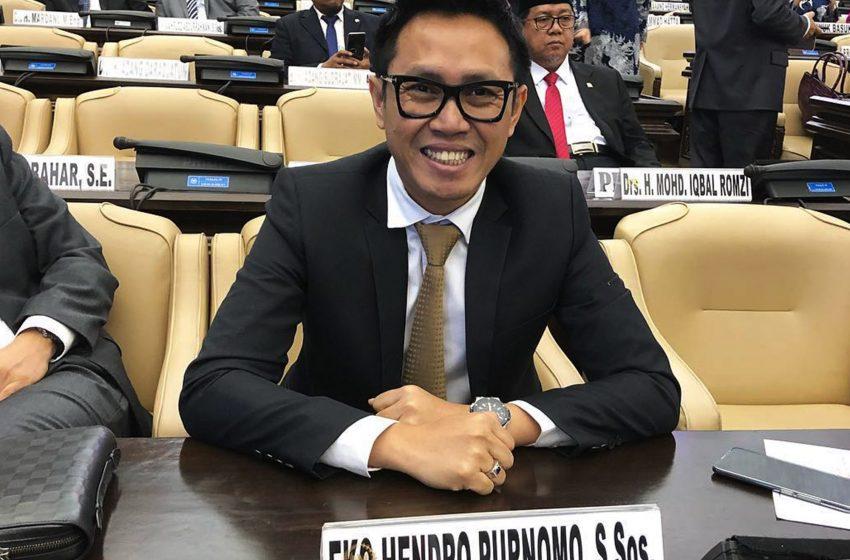 Sepakat Rangkap Jabatan Komisaris BUMN Dihapus, Eko: Jangan Kinerja BUMN Jadi Korban