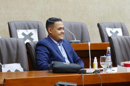 Abdul Hakim Bafagih Ingatkan Kepala BKPM: Kita Banyak Gunakan Zoom dan Tiktok, Kenapa Tak Diminta Investasi?
