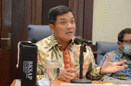Jon Erizal: BKSAP Day Ajang Serap Aspirasi dan Jaring Pendapat Daerah